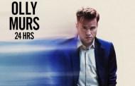 Olly Murs consigue el #1 en el Reino Unido con 24 HRS