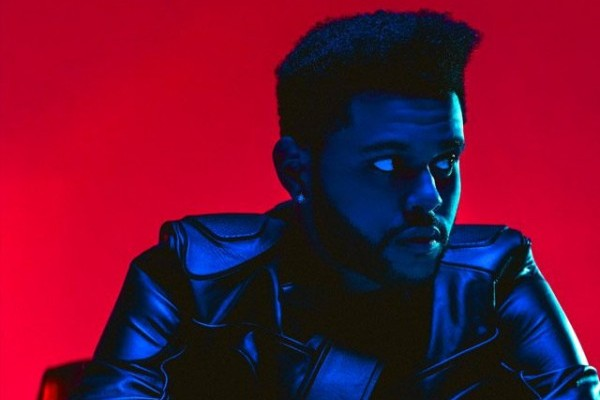 The Weeknd coloca las 18 canciones de su disco Starboy en la lista mundial de Spotify