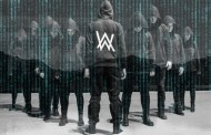 Alan Walker, Sia, Imagine Dragons en los singles de la semana