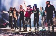 'The Not In This Lifetime' de Guns N' Roses, la gira del mayor éxito en 2017