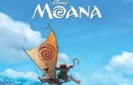 La banda sonora de Moana coloca 4 canciones en la lista de singles US