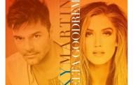 Ricky Martin lanza dos nuevas versiones de Vente Pa' Ca, con Delta Goodrem y Wendy