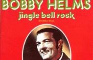 Bobby Helms y José Feliciano debutan en la lista UK, en una semana marcada por la palabra Christmas