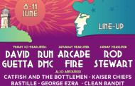 Catfish And The Bottlemen, Zara Larsson y Clean Bandit nuevas incorporaciones al Isle of Wight Fest