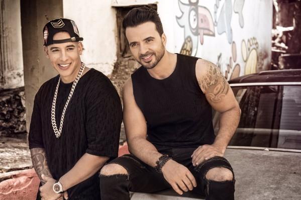 Luis Fonsi y Daddy Yankee repiten por tercera semana en el #1 en España, con 'Despacito'