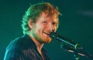 Ed Sheeran artista más pinchado en 2019 en UK