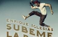 Enrique Iglesias también fue disco de Oro en su segunda semana, con 'Súbeme La Radio'