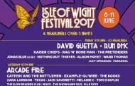 The Kooks, Razorlight, Melanie C, Tom Chaplin y The Pretenders, estarán en el Festival de la Isla de Wight