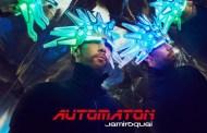 Jamiroquai será la entrada más fuerte en álbumes en UK, al #2 con 'Automaton'
