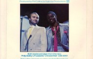 Easy Lover- Philip Bailey duet with Phil Collins (1984)