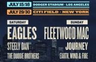 Fleetwood Mac, Eagles, Steely Dan, Journey en el 'The Classic Fest'