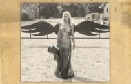 Miranda Lambert subida del año en la lista americana de álbumes, con 'The Weight Of These Wings'
