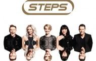 El streaming condena a Steps al #2 en UK con 'Tears On The Dancefloor', Ed Sheeran sigue #1