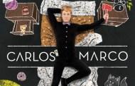 Carlos Marco consigue su primer #1 en solitario en España, con 'Chalk Dreams'