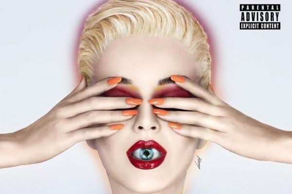 Katy Perry estrena en todas las plataformas digitales, la edición deluxe de 'Witness'