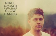 Niall Horan consigue su segundo top 40 en US, con 'Slow Hands'
