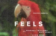 'Feels' da a Calvin Harris su 30º top 40 en UK, junto a Katy Perry, Pharrell y Big Sean
