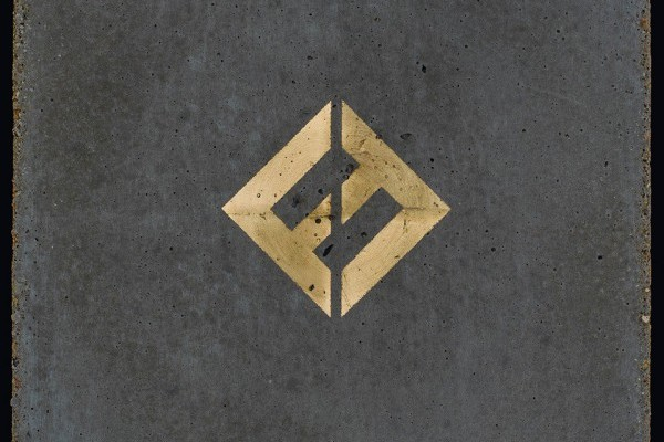 Foo Fighters #1 en UK con 'Concrete And Gold' y la mayor cifra de venta, en 5 meses