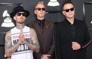 Blink-182 cancela los conciertos que tenía con Linkin Park, por la muerte de Chester Bennington