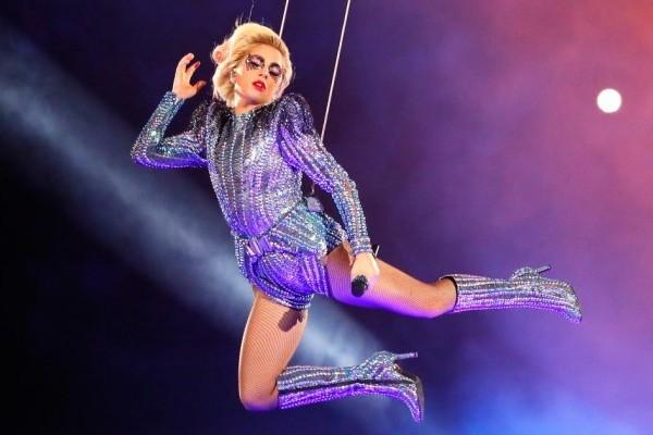 Lady Gaga, récord de 6 nominaciones a los Emmy, por su actuación en la Super Bowl