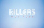 The Killers con Hot Fuss, 250 semanas en la lista británica y Arctic Monkeys con AM, 200
