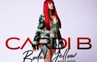 Cardi B consigue su primer top 40 en US, con 'Bodak yellow (money moves)'