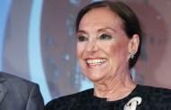 Fallece a los 88 años, la actriz y cantante, Nati Mistral
