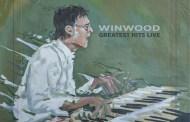 Steve Winwood publica el 1 de septiembre, 'Winwood: Greatest Hits Live'