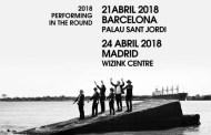 Arcade Fire estarán actuando el 21 y 24 de abril de 2018, en Barcelona y Madrid