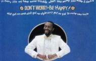 Don't Worry Be Happy- Bobby McFerrin (1988)