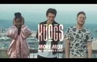 Kungs, Olly Murs y Coely, homenajean a la ciudad de Barcelona, en el vídeo 'More Mess'