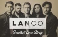 Lanco debutan por primera vez, en la lista americana de singles, con 'Greatest Love Story'