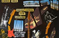 Chris Rea consigue su 19 top 40 en UK, con 'Road Songs For Lovers'