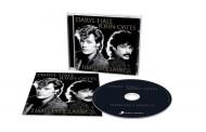 Hall & Oates consiguen su 12 top 40 en álbumes en UK, con 'Timeless Classics'