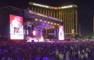 Los artistas reaccionan, tras el tiroteo en Las Vegas