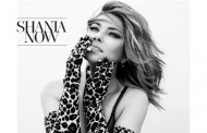 Shania Twain aguanta la presión y se corona en el Reino Unido, con 'Now'