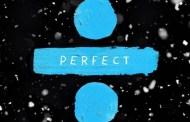 Ed Sheeran repetirá en el #1 en UK, en singles, con 'Perfect'