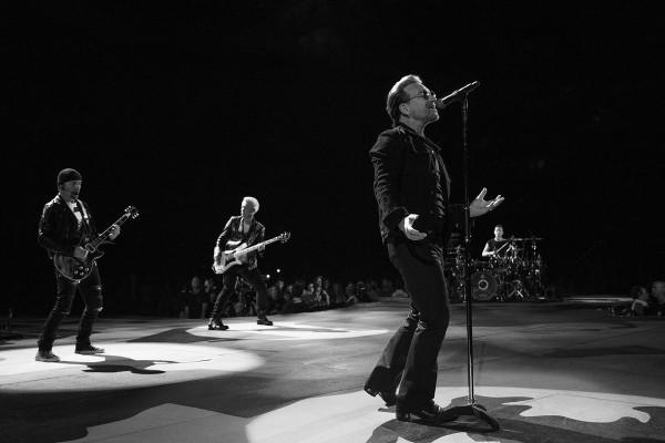 U2 utilizarán el sistema 'Verified Fan' de Ticketmaster, en