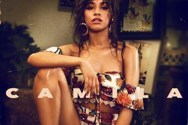 Camila Cabello repasa los éxitos de 'Camila', su primer álbum en solitario, en su primer aniversario