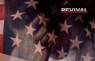 Eminem se corona en la semana de Navidad, con su noveno #1 en UK, con 'Revival'