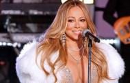 Esta vez sí, Mariah Carey convence y calienta el ambiente, en una gélida noche, en Times Square