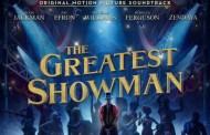 La BSO de 'The Greatest Showman', entra en el top 40 británico