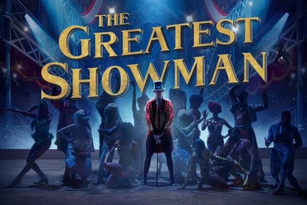 La BSO de 'The Greatest Showman', disco más vendido en UK en este 2019