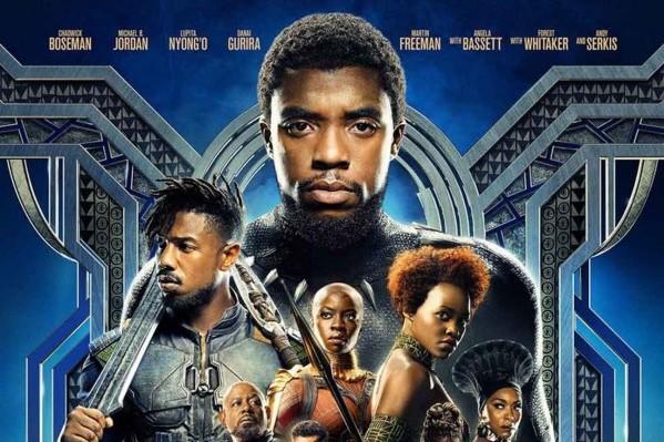 'Black Panther' y 'The Marvelous Mrs. Maisel' triunfan en los SAG Awards