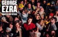 'Wanted On Voyage' de George Ezra, alcanza las 100 semanas en la lista británica, de álbumes