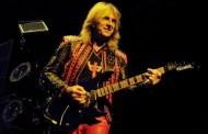 Glenn Tipton, histórico guitarrista de Judas Priest, no estará en la gira de la banda, debido al Parkinson que padece