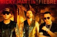 Ricky Martin regresa mañana 23 de febrero, con 'Fiebre', junto a Wisin y Yandel