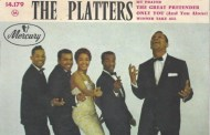 The Great Pretender - The Platters (1956)