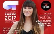 Aitana Ocaña, Miriam Rodríguez y Ana Guerra, publican sus discos individuales