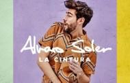 Álvaro Soler consigue su tercer disco de platino en España, por 'La Cintura'